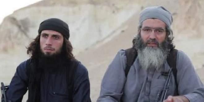 IŞİD'in tehdidi İngiliz basınında