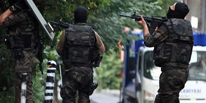 Polisten PKK'ya ağır darbe!