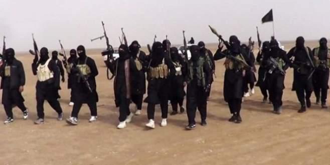 'IŞİD komutanı öldürüldü' iddiası