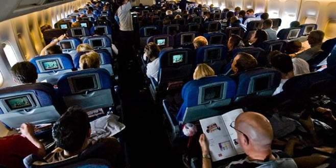 Turizm sektörü uçak desteğiyle rahatladı