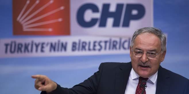 CHP de seçim hükümetinde yok