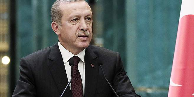 'Müslümanların umudu Türkiye'dir'