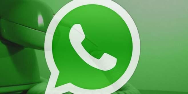 Whatsapp'a girenler dikkat!…