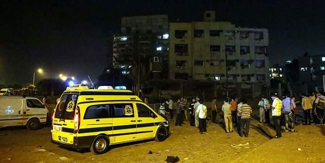 Güvenlik güçlerine bombalı saldırı