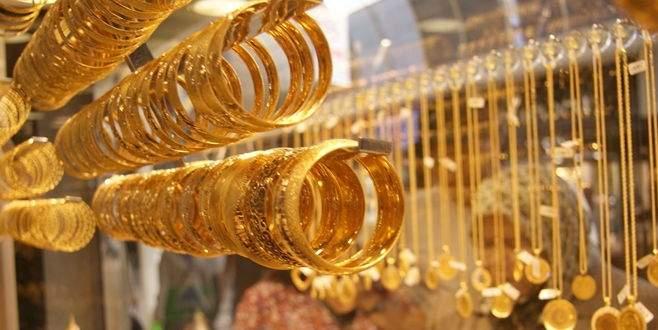 Kuyumcuların altın endişesi
