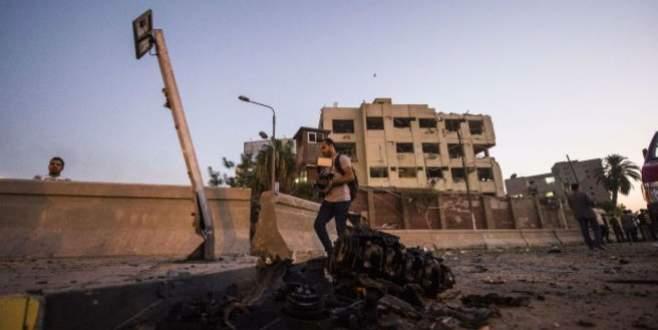 Mısır'daki saldırısını o örgüt üstlendi