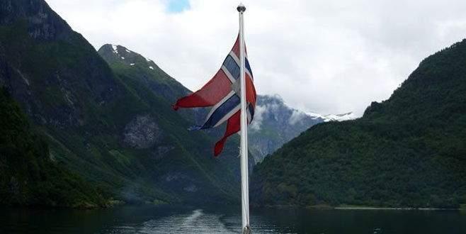 Petrol fiyatları Norveç`i vurdu