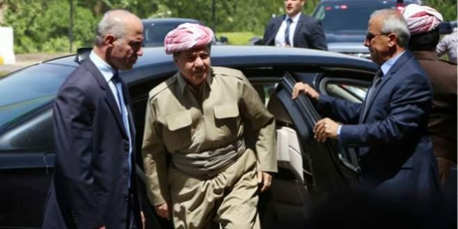 Kuzey Irak'ta başkanlık krizi devam ediyor