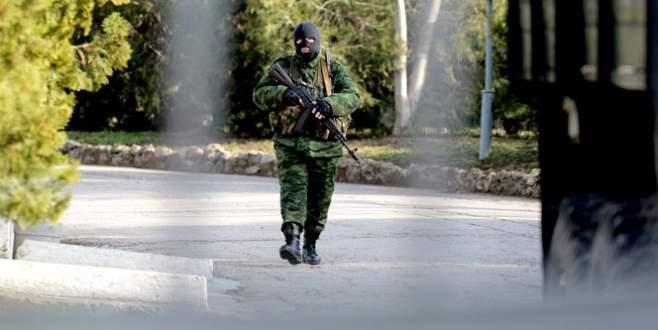 Şiddetli patlama: 4 asker öldü