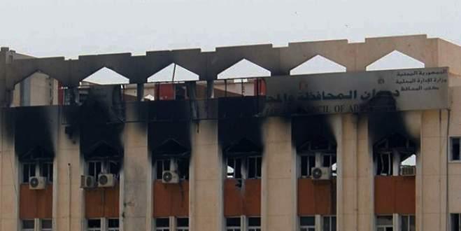Valilik binasına saldırı: 4 ölü