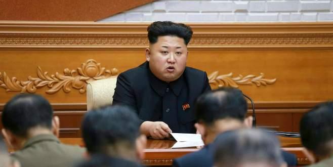 Kuzey Kore'den Güney'e savaş tehdidi