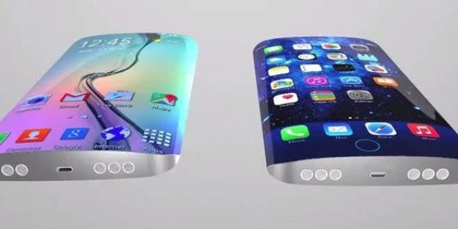 Galaxy S7 işte böyle olacak!