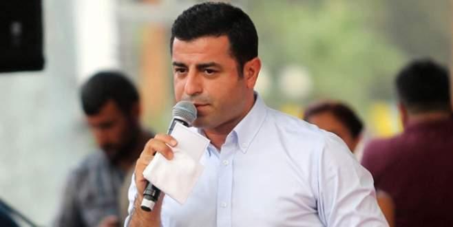 """""""PKK eylemleri 'ama'sız durmalı"""""""