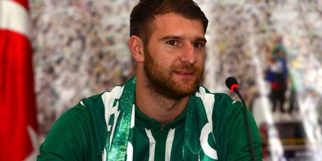 Sedat Berisha, Antep yolcusu!
