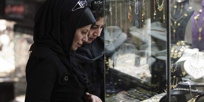 İranlılar'ın yeni gözdesi Türk altını