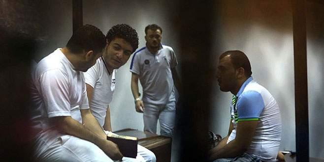 'Port Said katliamı' için karar verildi