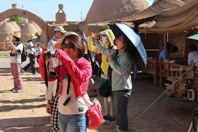 Tayvanlı Turistler Çinli Zannedilerek Saldırıya Uğramaktan Korkuyorlar