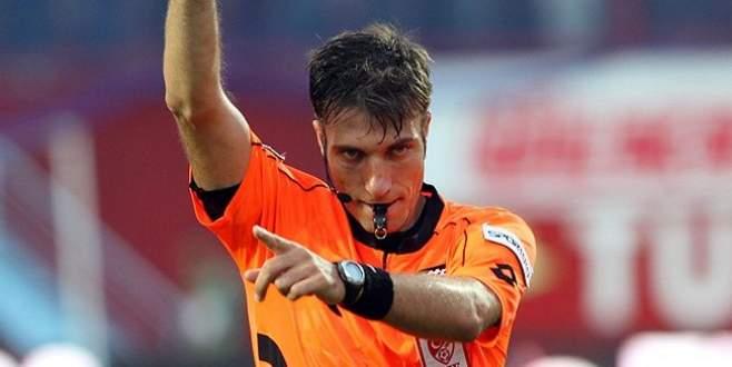 Özgür Yankaya 2 penaltıyı yedi!