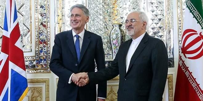 İran – İngiltere ilişkilerinde yeni sayfa
