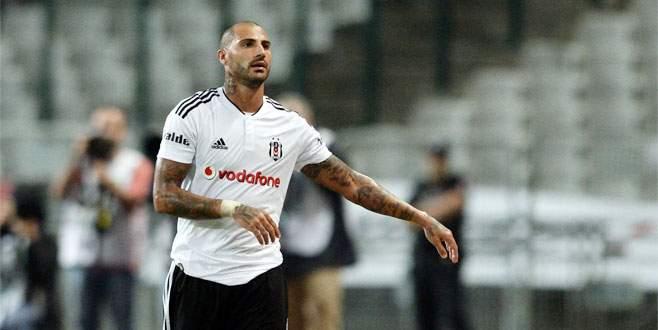 Beşiktaş'ta ortalık karıştı! Dzsudzsak'ı…