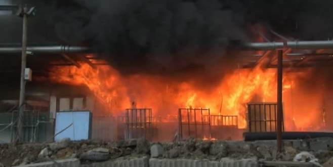 Çatışmalar şiddetlendi: 14 ölü