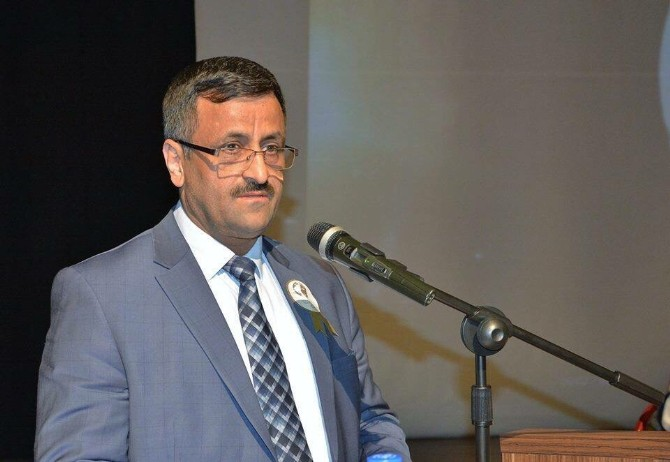 Molla Ahmet Derneği'nden AK Parti'ye Destek