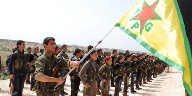 'Nusra YPG komutanını esir aldı' iddiası,