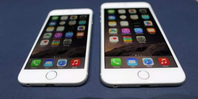 Bozuk iPhone'u getir yenisini götür!