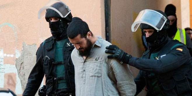 IŞİD'e ortak operasyon