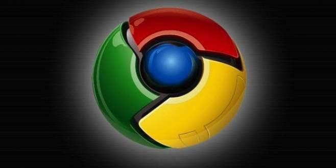 Chrome kullananlara müjde!