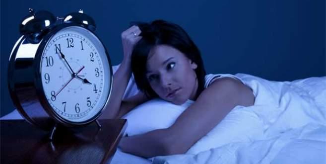 Uykusuz kalmayın!