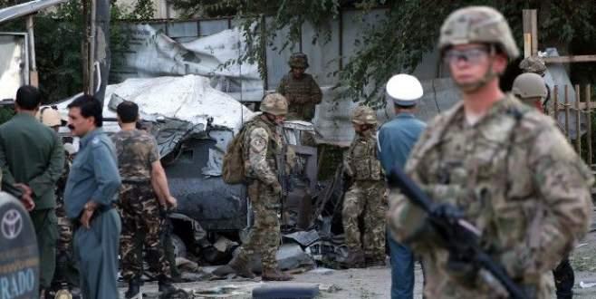 Nato askerlerine saldırı: 2 asker öldü
