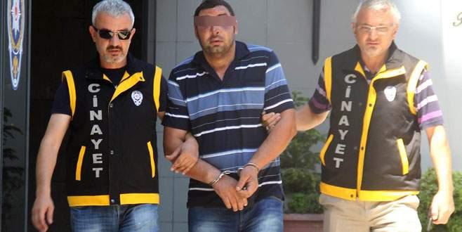 Bursa'daki cinayette flaş gelişme