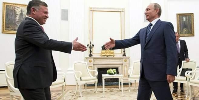 İşte 'Kral'ın Putin'den isteği