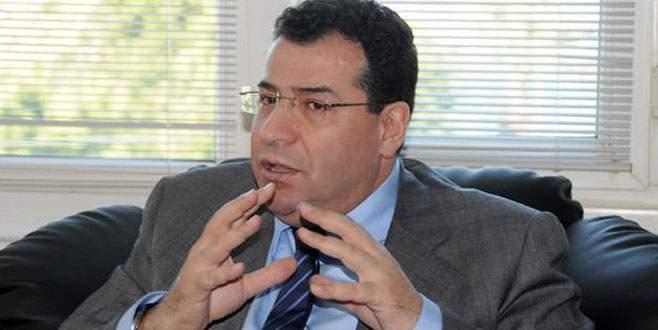 Ahmet Kenan Tanrıkulu istifa etti!