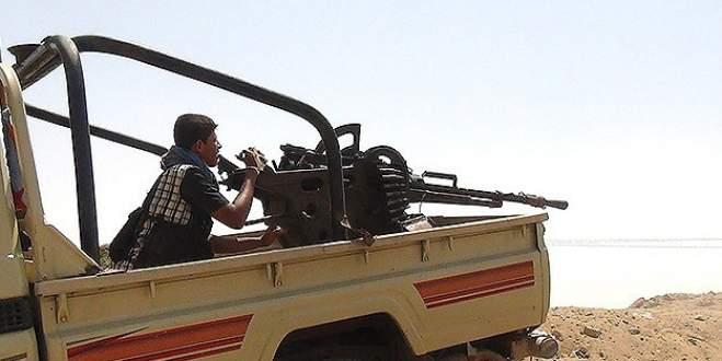 Yemen'de çatışmalar: 36 ölü