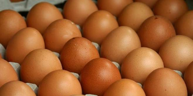 Yumurtanın fiyatı uçtu!