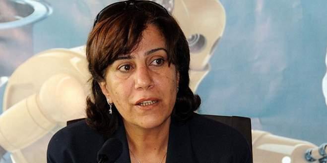 DBP İl Eş Başkanı gözaltına alındı