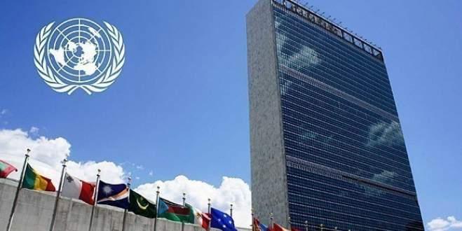 BM'ye acil 'DAEŞ' çağrısı