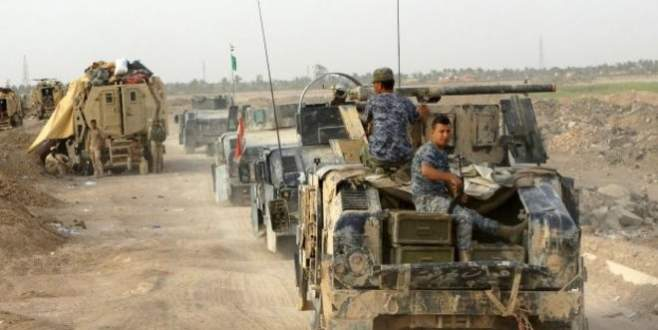 IŞİD iki generali öldürdü