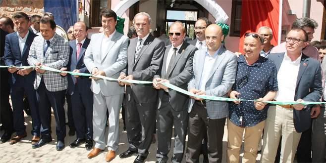 Bursa'ya gençlik ve aile merkezi
