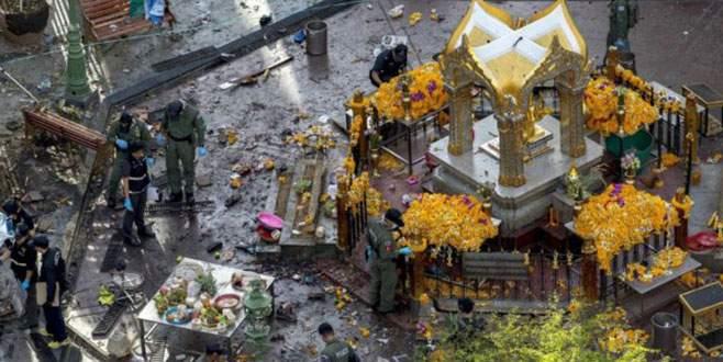 Tayland polisi Türkiye bağlantısını araştırıyor