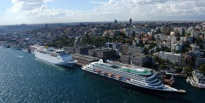 İstanbulport için ortaklık başvurusu