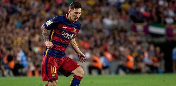 Messi, Avrupa'da yılın futbolcusu seçildi