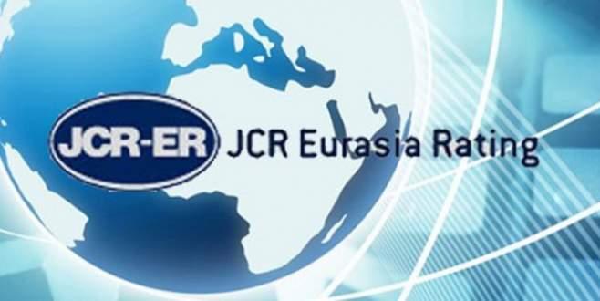 JCR Türkiye'nin notunu teyit etti