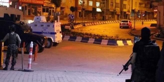Teröristlerin saldırdığı mahallede 1 çocuk öldü
