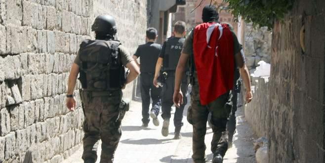 Valilik: 25 PKK'lı öldürüldü