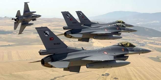 Türkiye IŞİD'i her an vurabilir