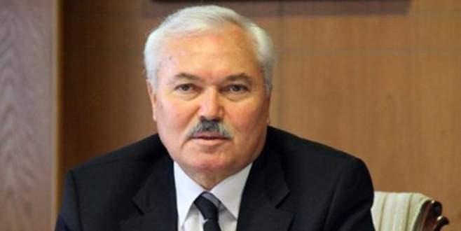 Halkbank'ta sürpriz istifa
