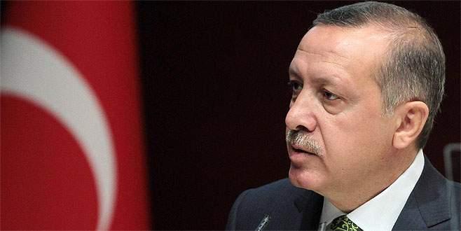 Erdoğan'dan '30 Ağustos' mesajı